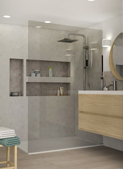 Design moderne, Terrasse, Rénovation, Appartement, Canut, Lyon 04, Croix-Rouge, …