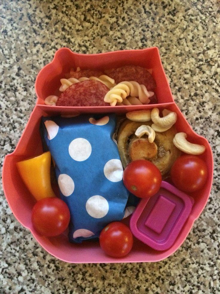Blafre lunchbox