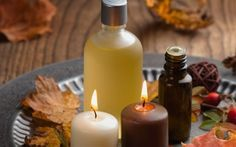 uso degli oli essenziali in base al disturbo