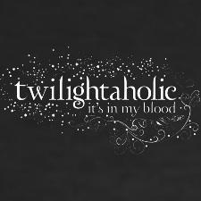 Twilightaholic