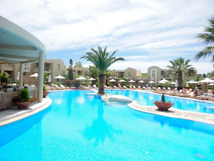 Porto Sani Village & Spa, Sani Resort, Halkidiki