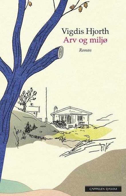 Læs om Arv og miljø : roman. Bogens ISBN er 9788202512736, køb den her