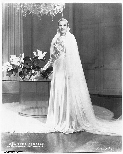 17 Best images about Frances Farmer - Actress on Pinterest ...