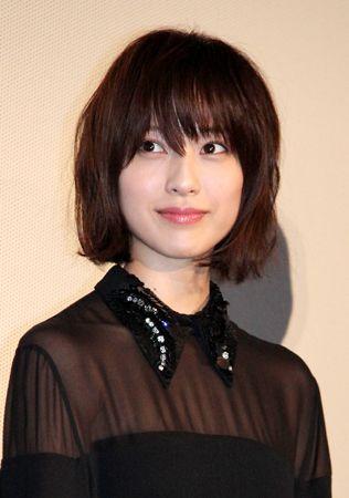 戸田恵梨香:SPEC完結で髪バッサリ 「晴れやかです」 - 写真特集 - MANTANWEB(まんたんウェブ)