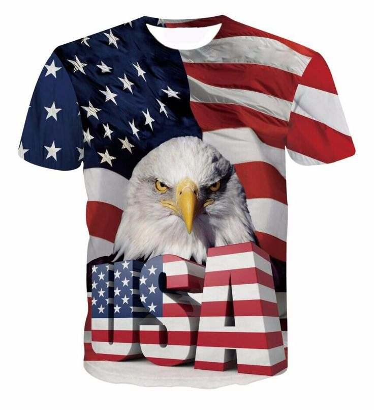 Just came in... Eagle USA 3D Prin.... Check it out! http://www.nice-and-cool.com/products/soshirl-usa-eagle-print-t-shirts-animal-tops-summer-3d-t-shirt-magazine-hip-hop-street-wear-homme-tshirt-clothes-newest-tee?utm_campaign=social_autopilot&utm_source=pin&utm_medium=pin