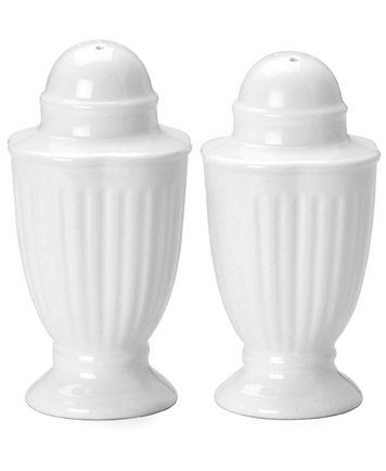 Mikasa Dinnerware, Italian Countryside Salt and Pepper Shakers | macys.com