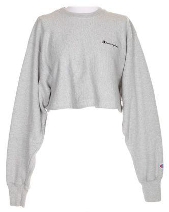 Champion Rokit Recycled Cropped Sweatshirt - M