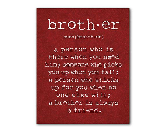 25+ Best Younger Brother Quotes On Pinterest