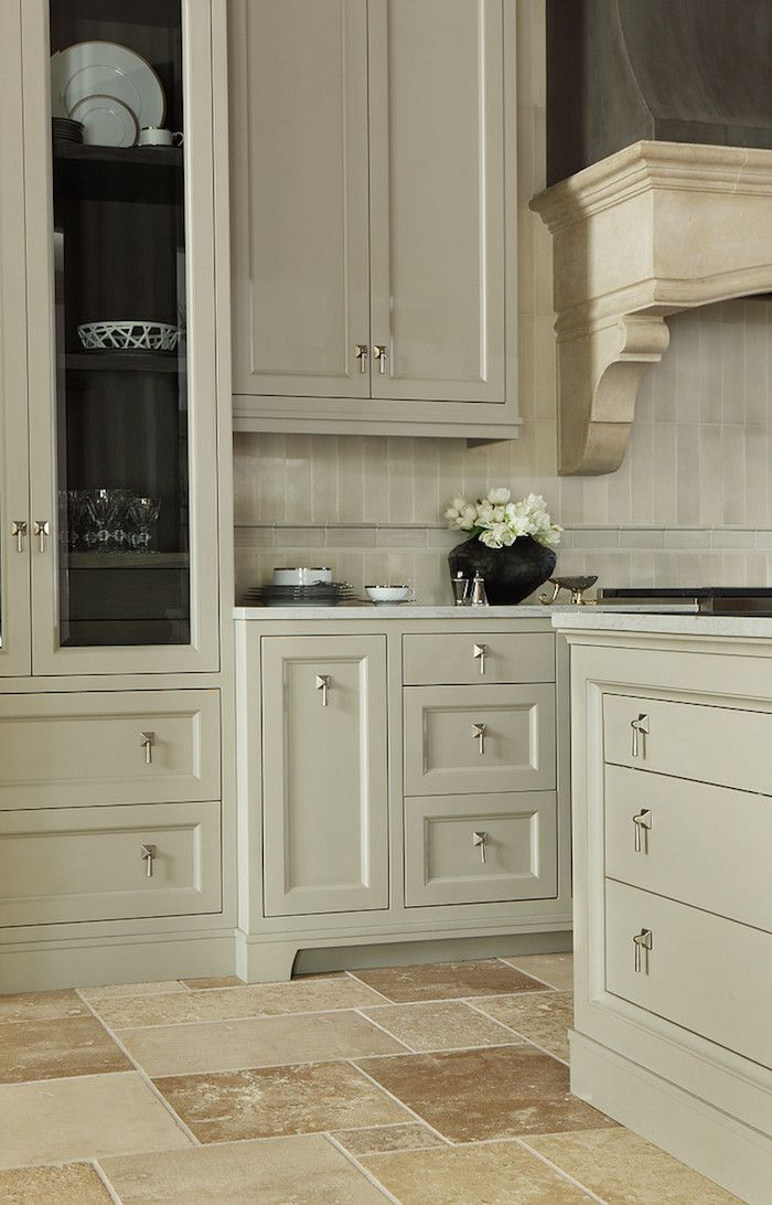 neutral tone cabinetry