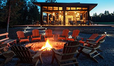 Paws Up is a luxury Montana ranch and Montana resort. Discover why the Montana ranch vacation experience Paws Up is unparalleled among all Montana vacation ranches and luxury resorts in the West.
