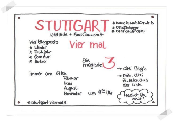 Auf geht's 2017 – Auf geht's Stuttgart Vier mal 3