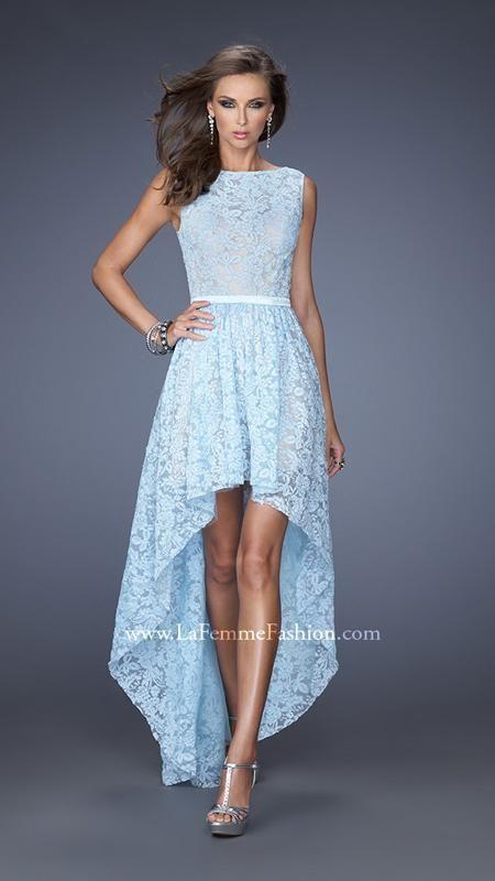 La Femme 20113 | La Femme Fashion 2014 - La Femme Prom Dresses - Dancing with the Stars