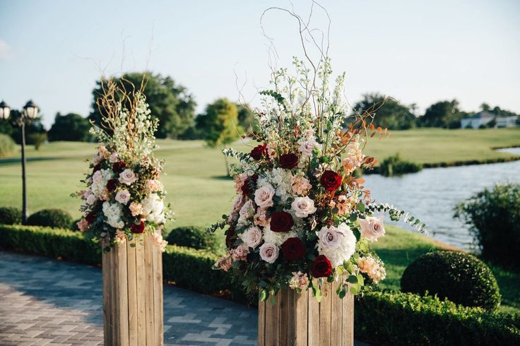 14 Best Dara's Wedding Flowers By Brenna! Images On