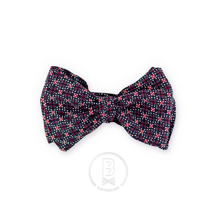 blowties >< baroque bow-tie