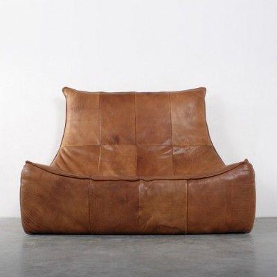 Rock / Rots Sofa by Gerard van den Berg for Montis