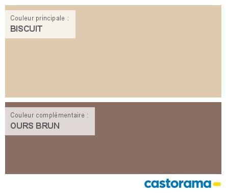 Castorama Nuancier Peinture   Mon Harmonie Peinture BISCUIT Satin De DULUX  VALENTINE Crême De Couleur | Decors | Color, Biscuits Et Decor