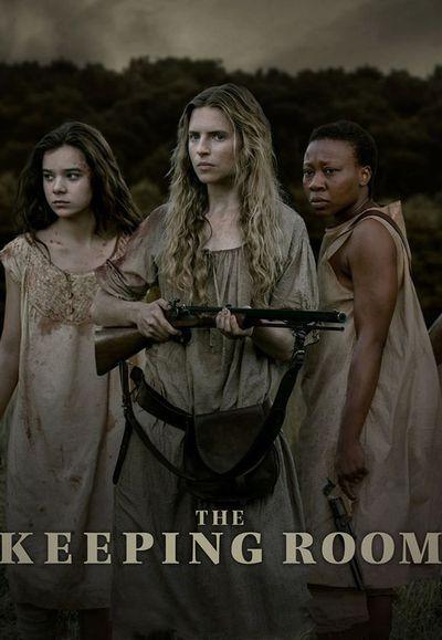 The Keeping Room http://www.icflix.com/eng/movie/7tagfocz-the-keeping-room #TheKeepingRoom #icflix #SamWorthington #HaileeSteinfeld #BritMarling #DanielBarber #DramaMovies #FeministMovies #WesternMovies #ActionMovies #ThrillerMovies #AmericanCivilWarMovies #CivilWarMovies #WarMovies #WarCrimesMovies