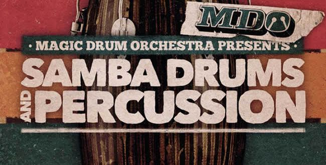 Samba Drums and Percussion Sample Pack by Loopmasters http://www.producerspot.com/samba-drums-and-percussion-sample-pack-by-loopmasters