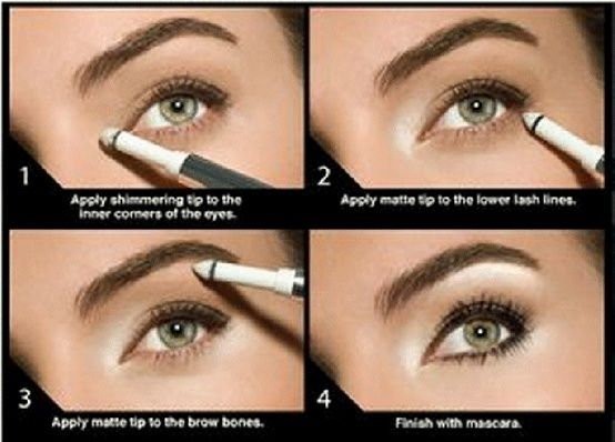 Make-up voor Kleine Ogen | Lily's Beauty & Lifestyle