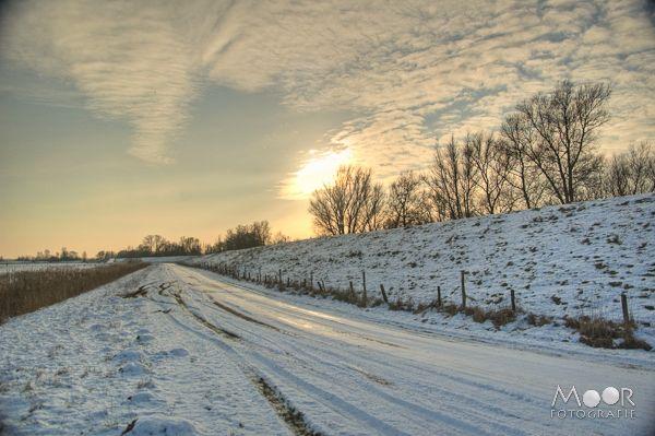 Winter Fotografie – 11 Tips voor een betere foto