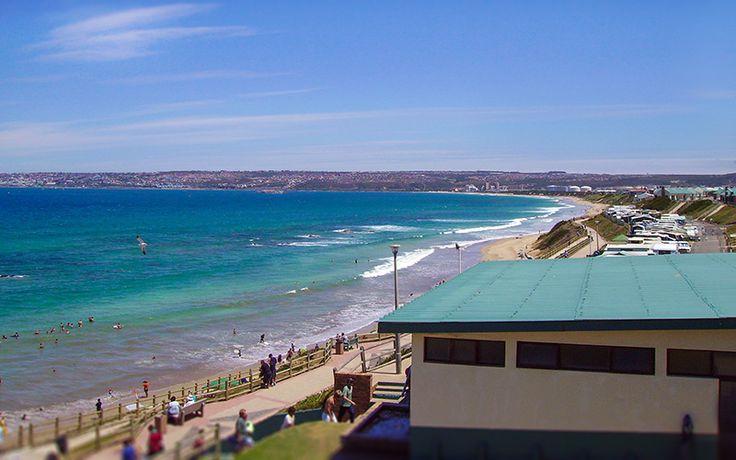 Mossel Bay, Güney Afrika Cumhuriyeti