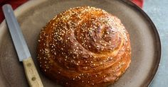 Though most American Jews are familiar with the braided, sweet, yellow bread, Middle Eastern and North African variations include honey, saffron, za'atar, rose water and nuts and seeds.