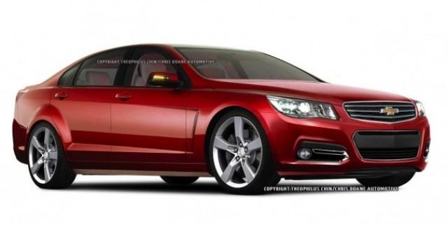 2013 Impala SS