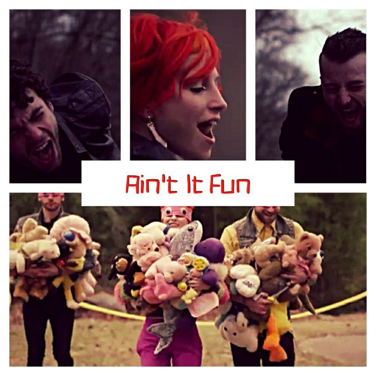 122 best Best Band Ever : Paramore!! images on Pinterest ...