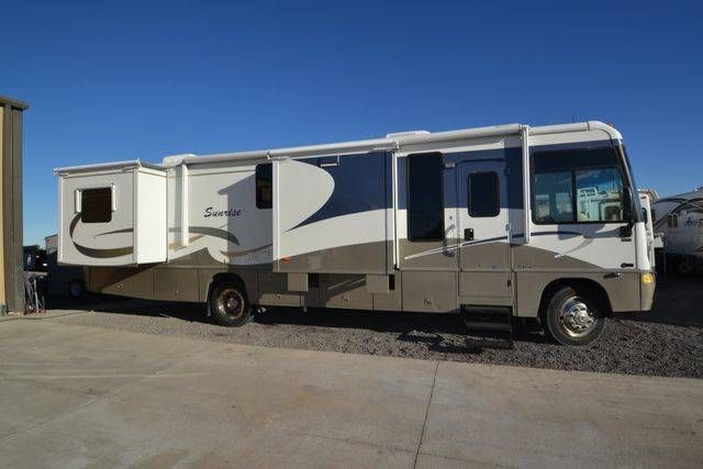 2004 Winnebago ITASCA SUNRISE for sale - Pueblo West, CO