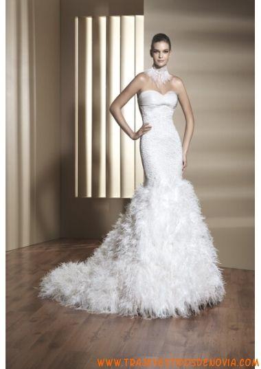 11123  Vestido de Novia  OroNovias