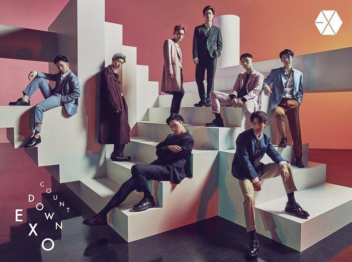 The House Of EXO (@EXOCASTLE) | Твіттер