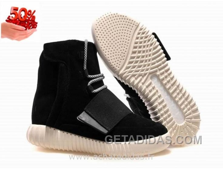 Sale Mens Trainers Shoes Adidas Kanye West Yeezy Boost 750 Black New High  Quality