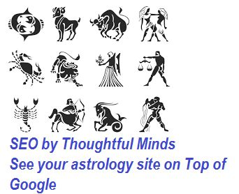 Need SEO for your astrology website? Let us help you with guaranteed returns!