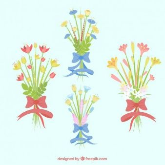 160 best Flora y naturaleza - vector images on Pinterest ...