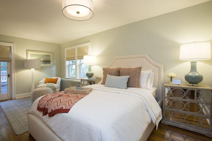 Olivia & Daniel's MASTER BEDROOM REVEAL | Buying & Selling
