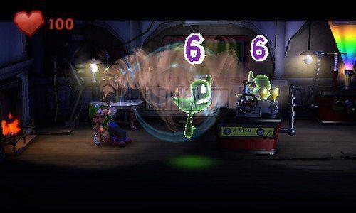 Luigi's Mansion: Dark Moon  http://www.cheapgamesshop.com/luigis-mansion-dark-moon-2/