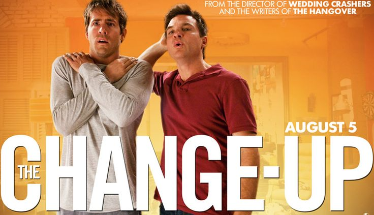 [Comedie] The Change-Up – Dacă as fi… tu (2011)