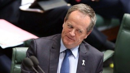 By Eva Cripps Dear Mr Shorten, I don't actually know why I afford you the respect of addressing you by title, since you clearly have no respect for the Australian people. You demonstrably have no respect for humanity. Have you lost your mind? Do you really think that turning back the boats saves lives? Are… http://theaimn.com/where-is-your-spine-mr-shorten/