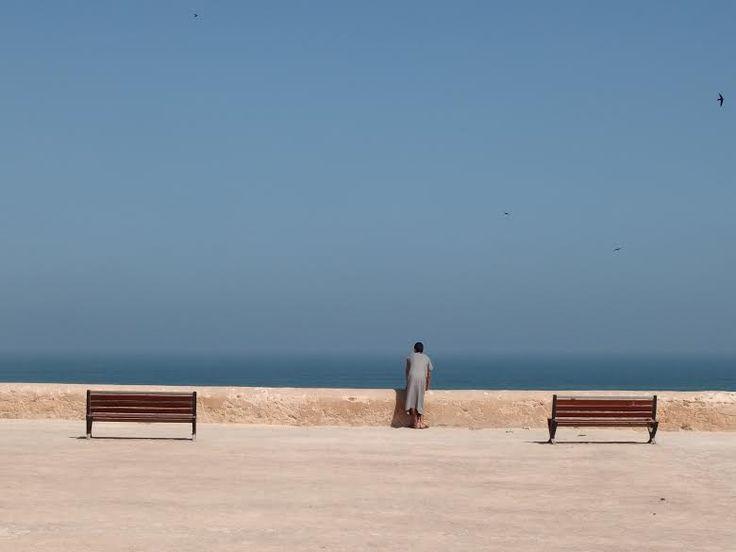 """""""Salam dyal almustaqabil, la pace del futuro"""", Rabat, Luglio 2015. 1° riScatto urbano di Giulia Ferrari. Foto inviata via mail, in lizza esclusivamente per il premio giuria."""