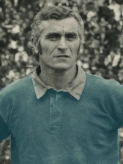 Amadeo Carrizo, el hombre que revolucionó el puesto de portero, maestro e ídolo en el Millos del 69 y 70.