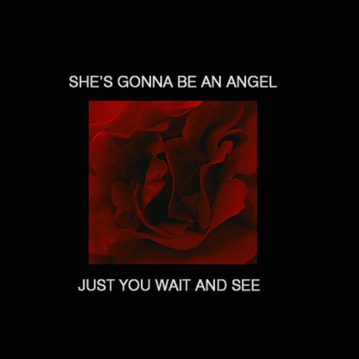 Pin By Aino Emilia On Oformi Girl Themes Angel Gonna