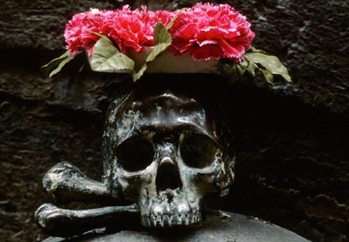 Napoli sotterranea - Tra cripte e catacombre, gli itinerari sotterranei della città partenopea con tutte le informazioni. http://www.marcopolo.tv/sud/napoli-sotterranea-itinerari