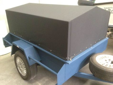 trailer, trailer cover, trailer tarp, box trailer cover | Trailers | Wyndham Area - Hoppers Crossing | 1078362582 Ebay Classifieds in Australia, Craigslist, used, second hand, Free Local Ads