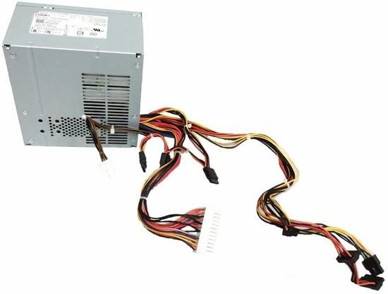 Dell R0830 - 350 Watt Power Supply Unit (PSU) for Dell Desktop