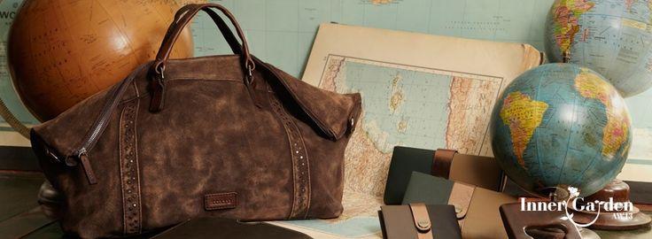 El modelo Postdam XL, el perfecto compañero para este otoño http://www.abbacino.es/es/bolsos-shopping-postdam-3339.html