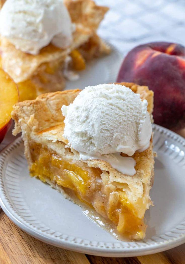 Willst du ein vertrauenswürdiges und leckeres Pfirsichkuchen-Rezept? Suchen Sie nicht weiter, frische Pfirsiche und ein …   – Yummy TreaTS