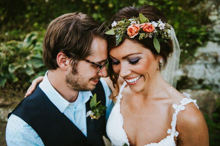 My June 18, 2016 bride, Natalie. Photo credit: Jennifer Morgan Photography