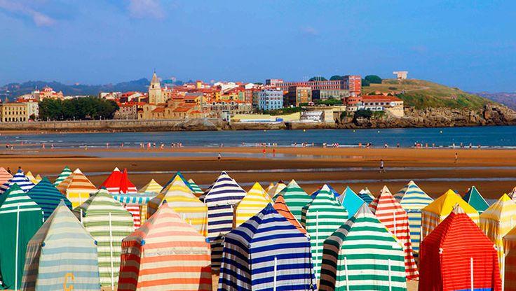 ¡Votación! ¿Cuál es para ti la mejor ciudad con playa de #España? ¿Nos ayudas a…