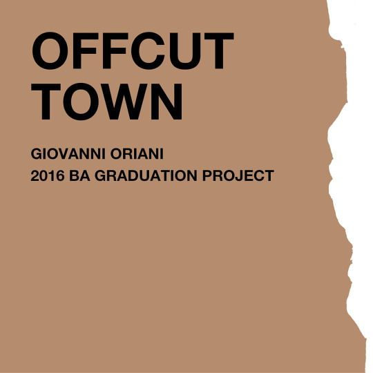 GIOVANNI ORIANI / The Diary
