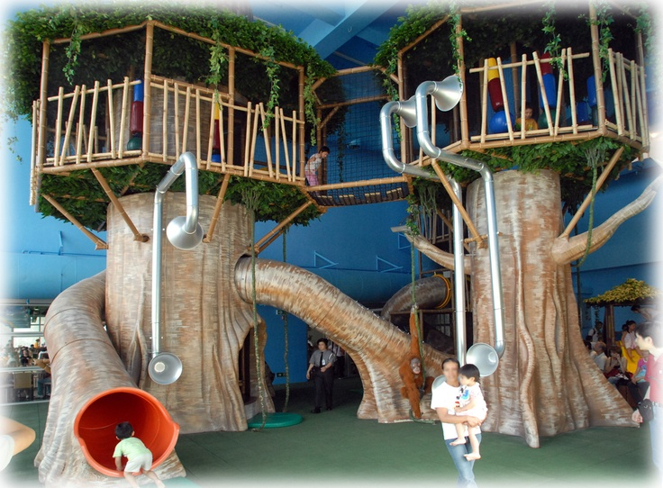 15 best play area ideas images on pinterest indoor for Indoor playground design ideas